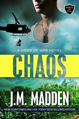 Chaos by J.M. Madden