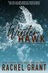 Winter Hawk: A Raptor Holiday Novella by Rachel Grant
