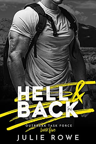 Hell & Back by Julie Rowe