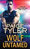 Wolf Untamed by Paige Tyler